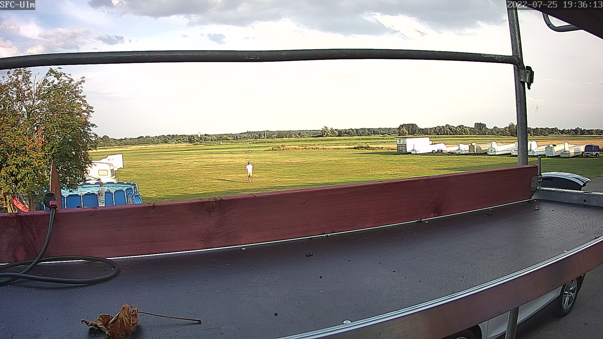 WebCam SFC-Ulm